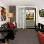May Park Executive Apartments in Horsham