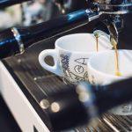 Espresso from Una Sosta